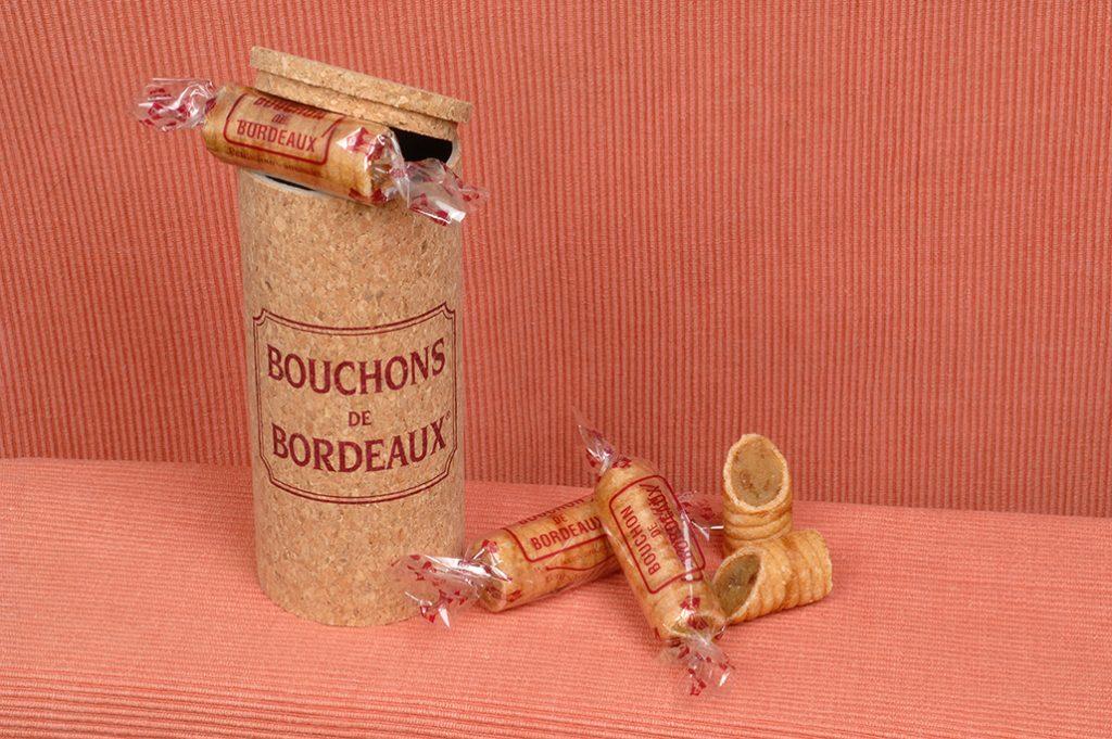 bouchons de Bordeaux (coffret liège)