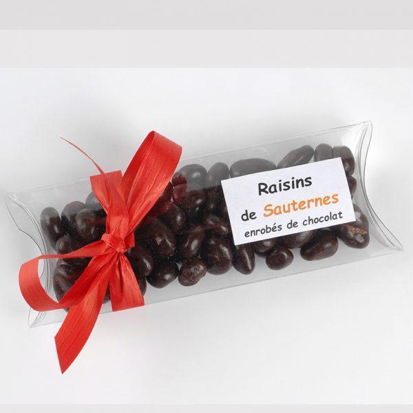 raisins de sauternes (étui 45 g)
