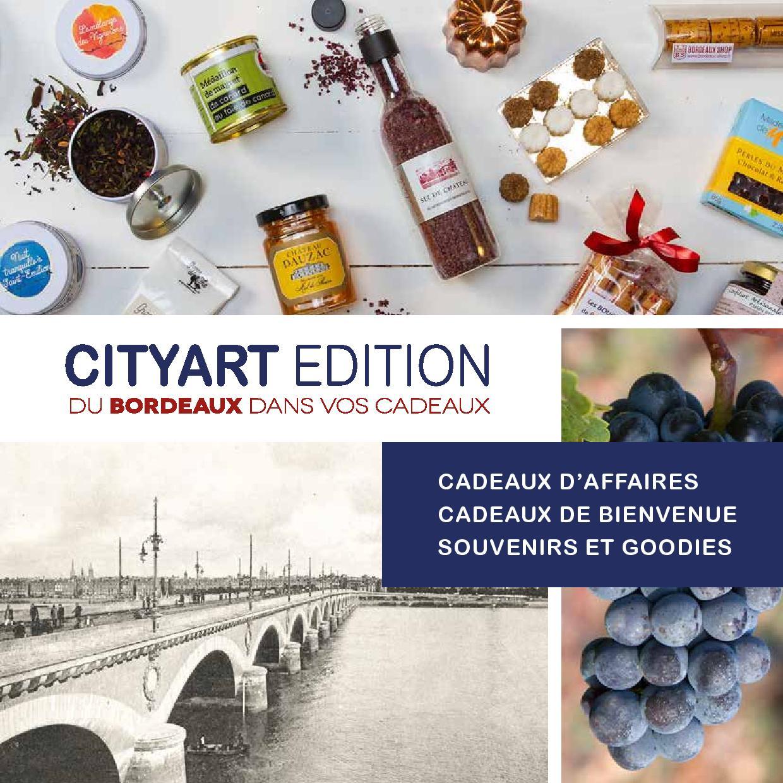 catalogue CITYART EDITION