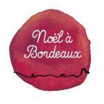 Thé No¨l à Bordeaux Grappe de thé