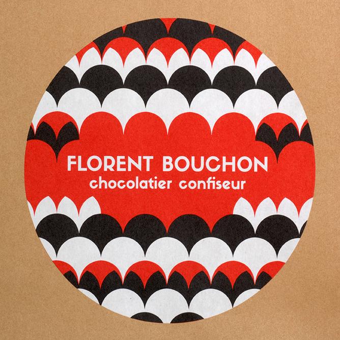 logo Florent bouchon