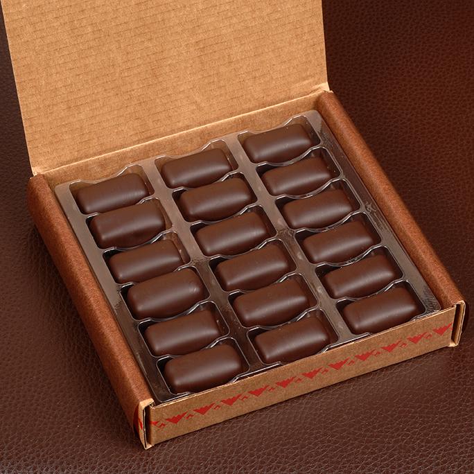 Chocolats à la liqueur Florent Bouchon