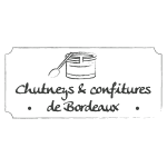 Chutneys et confitures de Bordeaux