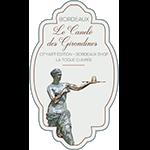 Le Canelé des Girondines