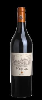 Vin Chateau Mejean graves bordeaux
