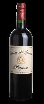 4-1032_chateau des_Graviers_2015_Margaux_vin_bio_bordeaux