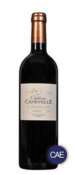 Chateau-canevelle-le-Jardin-secret_bordeaux-superieur-vin-rouge-cityart-edition