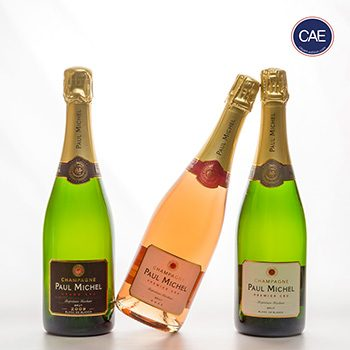 champagne-paul michel-brut-rose-bordeaux-shop-cityart-edition-blanc-de-blanc